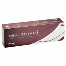 Dailies Total 1 (30 линз)