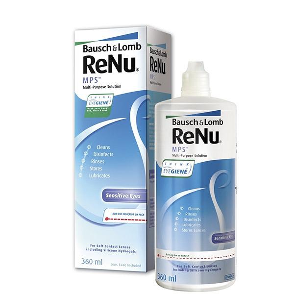 ReNu MPS (360 мл)