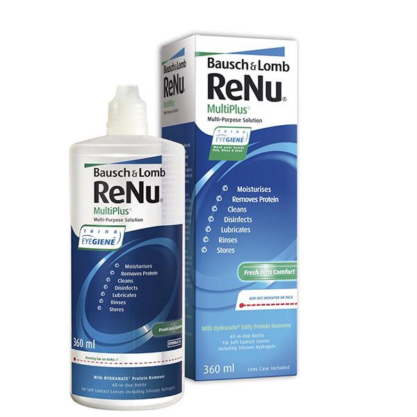ReNu MultiPlus (360 мл)